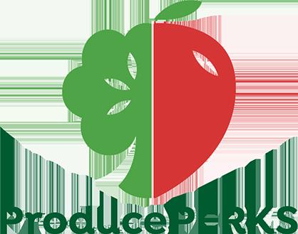 ProducePERKS Logo